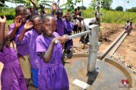 water wells africa uganda drop in the bucket telamot primary school-256