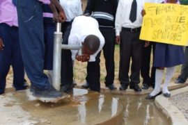 water wells africa uganda lira drop in the bucket kiganda high school-06