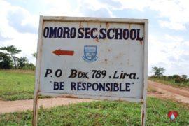 water wells africa uganda lira drop in the bucket omoro secondary school-01