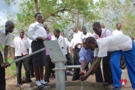 water wells africa uganda lira drop in the bucket omoro secondary school-12
