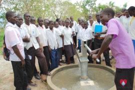 water wells africa uganda lira drop in the bucket omoro secondary school-99