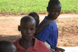 Drop in the Bucket Africa water wells completed projects Imanyiro village