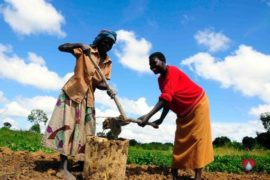 drop in the bucket africa water wells uganda erimia otutun community charity-16