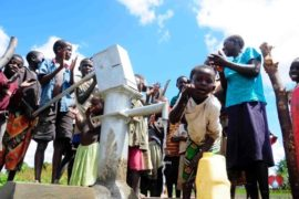drop in the bucket africa water wells uganda erimia otutun community charity-61