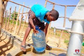 water wells africa Uganda drop in the bucket charity Rwatama community-22