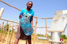 water wells africa Uganda drop in the bucket charity Rwatama community-23