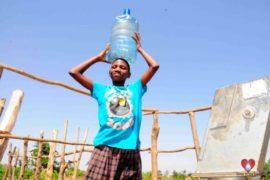 water wells africa Uganda drop in the bucket charity Rwatama community-25