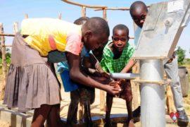 water wells africa Uganda drop in the bucket charity Rwatama community-32