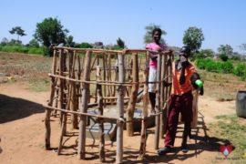 water wells africa Uganda drop in the bucket charity Rwatama community-41