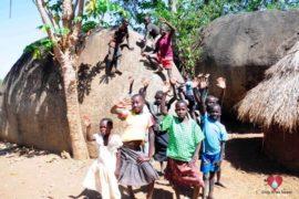 water wells africa Uganda drop in the bucket charity Rwatama community-43