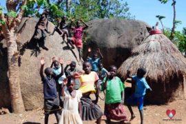 water wells africa Uganda drop in the bucket charity Rwatama community-44