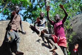 water wells africa Uganda drop in the bucket charity Rwatama community-45