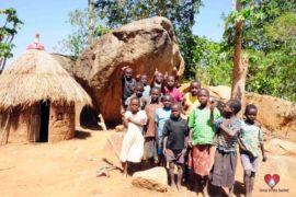 water wells africa Uganda drop in the bucket charity Rwatama community-48