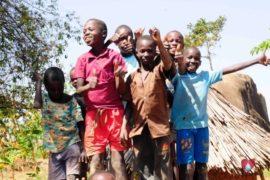 water wells africa Uganda drop in the bucket charity Rwatama community-49