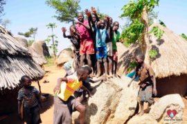 water wells africa Uganda drop in the bucket charity Rwatama community-50