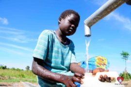 water wells africa uganda drop in the bucket agumet borehole charity-11