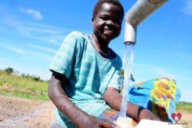 water wells africa uganda drop in the bucket agumet borehole charity-12