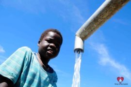 water wells africa uganda drop in the bucket agumet borehole charity-29