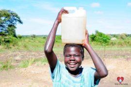 water wells africa uganda drop in the bucket agumet borehole charity-37