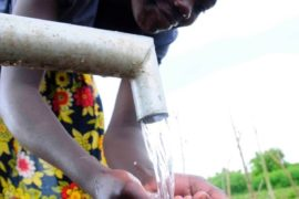 water wells africa uganda drop in the bucket odiding borehole charity-44