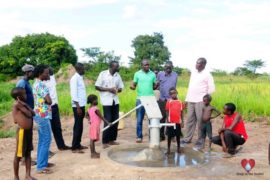water wells africa uganda drop in the bucket okorot borehole charity-42