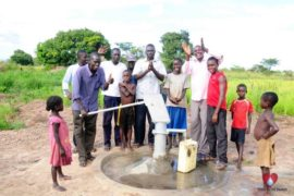 water wells africa uganda drop in the bucket okorot borehole charity-44