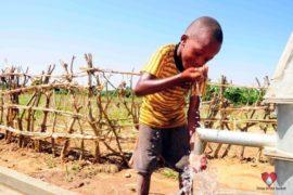water wells africa uganda drop in the bucket olilim borehole 05
