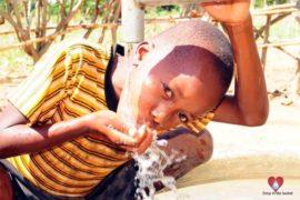 water wells africa uganda drop in the bucket olilim borehole 12