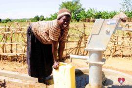 water wells africa uganda drop in the bucket olilim borehole 18