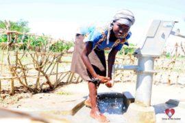 water wells africa uganda drop in the bucket olilim borehole 23
