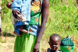 water wells africa uganda drop in the bucket olilim borehole 37