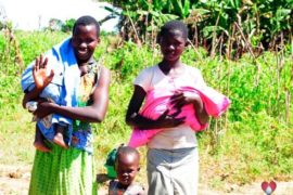 water wells africa uganda drop in the bucket olilim borehole 39