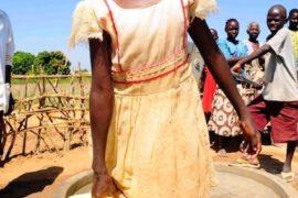 water wells africa uganda drop in the bucket olilim borehole 43