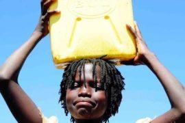 water wells africa uganda drop in the bucket olilim borehole 44