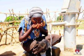 water wells africa uganda drop in the bucket olilim borehole 47