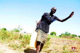 water wells africa uganda drop in the bucket olilim borehole 52