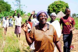 water wells africa uganda drop in the bucket olilim borehole 53