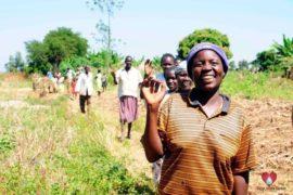 water wells africa uganda drop in the bucket olilim borehole 54