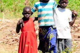 water wells africa uganda drop in the bucket olilim borehole 55