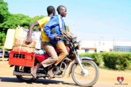 water wells africa uganda drop in the bucket olilim borehole 56