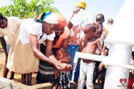 water wells africa uganda drop in the bucket omodoi borehole charity-32