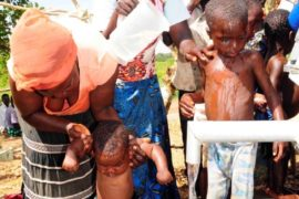 water wells africa uganda drop in the bucket omodoi borehole charity-34