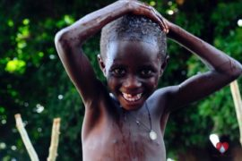 Drop in the Bucket Africa water charity, completed wells, Agule Atapar Borehole Uganda-22