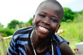 Drop in the Bucket Africa water charity, completed wells, Doyoro Borehole Uganda-10
