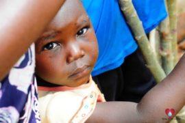 Drop in the Bucket Africa water charity, completed wells, Doyoro Borehole Uganda-44