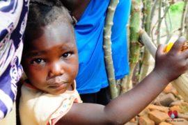 Drop in the Bucket Africa water charity, completed wells, Doyoro Borehole Uganda-45