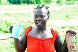 Drop in the Bucket Africa water charity, completed wells, Doyoro Borehole Uganda-49