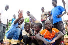 Drop in the Bucket Africa water charity, completed wells, Doyoro Borehole Uganda-53