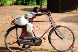 Drop in the Bucket Africa water charity, completed wells, Doyoro Borehole Uganda-58