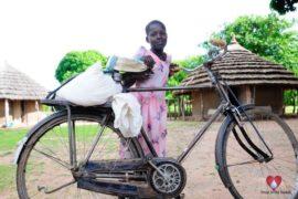 Drop in the Bucket Africa water charity, completed wells, Doyoro Borehole Uganda-59